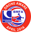 Be safe - be lawful - be drone aware