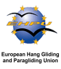 European Hang Gliding and Paragliding Union