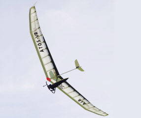Hang Glider (Courtesy Ilan Ginzburg)