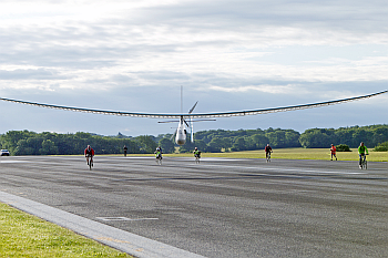 2016 BHPFC Competition at Sywell Aerodrome