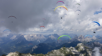 Paragliding Worlds