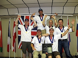 British World Team